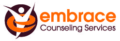 Embrace Counseling Services Logo