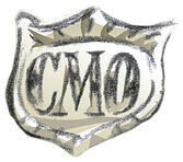 Incite CMO badge only