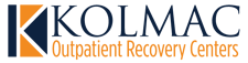 Kolmac Outpatient Recovery Centers Logo