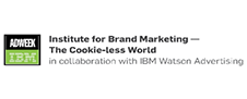 The Institute for Brand Marketing in Collaboration with IBM Watson Advertising - Marketing in a Cookie-less World - 2020-10-13-crop