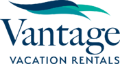 Vantage Vacation Rentals Logo